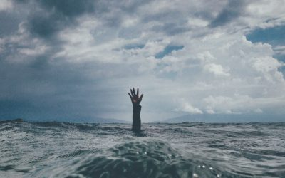 5 SIGNS OF EMOTIONAL OVERWHELM